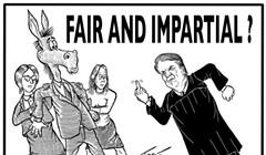Fair and Impartial?
