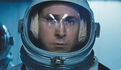 <i>First Man</i> Misses its Moonshot