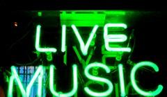 Music Tonight: Saturday, December 8