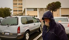 Digital Nomad: A Bipolar Man's Slow Slide into Homelessness in Humboldt