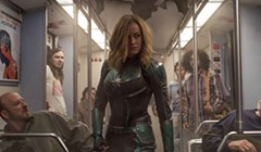 <i>Captain Marvel</i> Overcomes the Hero Complex
