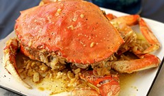 French Butter Crab