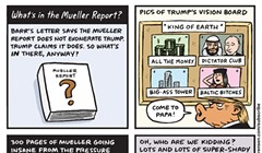 What's in the Mueller Report?