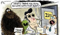 Mythical Audits