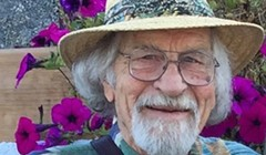 Remembering Bill Thompson