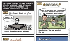 Facebook Throughout History