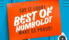 Vote for the Best of Humboldt