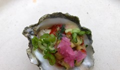 All the Pretty Oysters