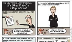 It's OK If You're a Republican