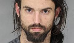'Armed and Dangerous' Suspect Sought After Pursuit