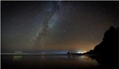 North Coast Night Lights: Looking for a Monocerotid Unicorn