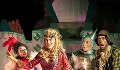Photos: Dell'Arte's 'Return to Oz'