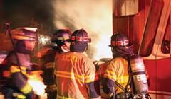 Fatal Apartment Fire in Arcata
