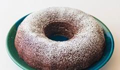 Bake a Cake Already