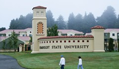 HSU Investigating Allegations of Faculty Member Soliciting Students
