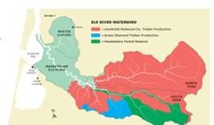The Battle for Elk River