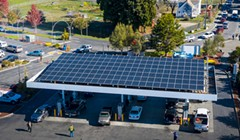 County Vets Ideas to Fund Green Energy Projects