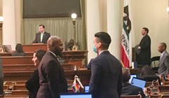 Legislature Passes $1.1 Billion COVID-19 Funding Bill, Leaves Capitol