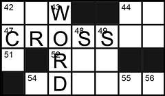 Puzzles April 30, 2020