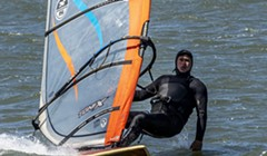 Photos: Windsurfing Humboldt Bay