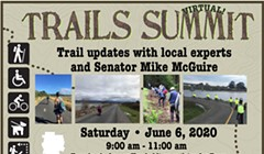 Upcoming Virtual Summit is All About Trails
