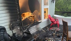Enlightening Strikes: SoHum Meditation Instructor's Home Set Ablaze by Lightning