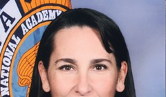 HSU Appoints Christina Lofthouse as Interim Chief of Police