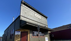 The Logger Bar is Up for Sale