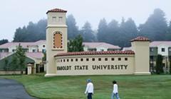 Humboldt State's Robotics Camp Returns This July
