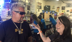 Flavortown, Ohio? Look Out, Ferndale