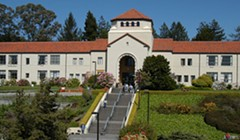 Humboldt State Contending with $20 Million Budget Shortfall