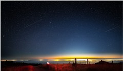 Perseid Meteors 2020: A comet's tale
