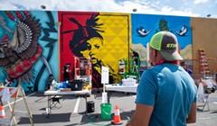 Public Art as Community Care