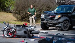 Update: One Fatality in Head-On Collision in Cutten