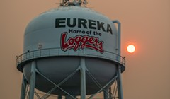 UPDATE: August Complex FB Meeting; Smoky Skies Continue