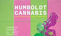 Humboldt Cannabis Magazine Summer 2020