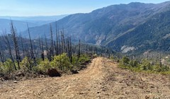 Fire Updates: August Complex's Northwest Zone Nears Full Containment