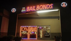 Replacing Cash Bail: Fairer Justice or Robopocalypse?