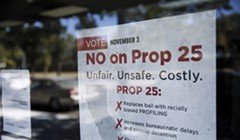 What the Failure of Prop. 25 Means for Racial Justice in California