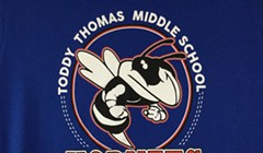 Toddy Thomas Middle School Moves to Online Instruction After Students Test Positive for COVID-19