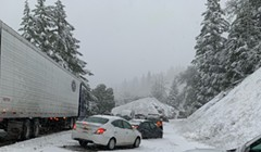 SECOND UPDATE: US Highway 101 Reopens Near Willits
