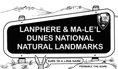 Lanphere and Ma-Le'L Dunes National Natural Landmarks
