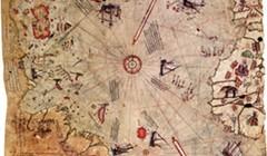 Antarctic Atlantis?