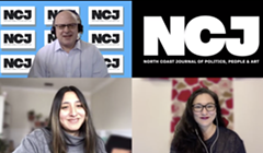 NCJ Preview: Anti-Asian Racism, Government Transparency and Those EPD Texts