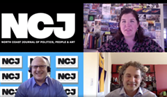 NCJ Preview: Inside a Vaccination Clinic and a Cooperative Approach to Breakfast