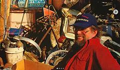 """Ken """"Rotch"""" Rothschiller: 1947-2021"""