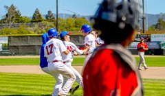 Humboldt Crabs Back With a Bang, WinningFirst Series