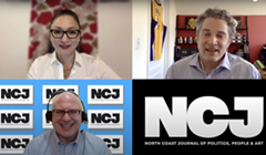 NCJ Preview: Policing the Police, Return of the Crabs and Rice Dumplings