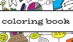 Call for Submissions: Coloring Book Art