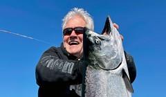 Ocean Salmon Season Showing Signs of Life